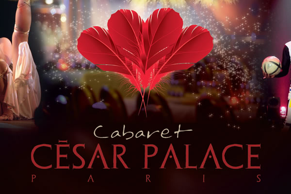 Cesar Palace Paris