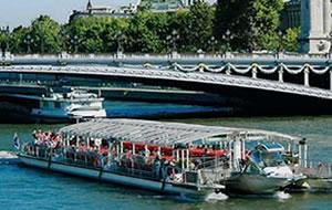 Seine River Shuttle