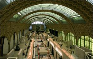 Paris Pass Musee d'Orsay c Paris Tourist Office Da