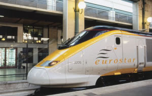 Eurostar Tickets To Paris