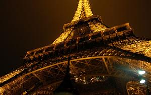 Dinner Cruise, Eiffel Tower Visit and Moulin Rouge Show with Champagne